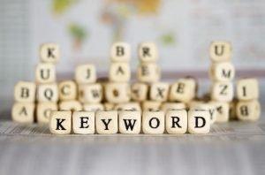 Cómo encontrar las palabras clave o keywords para SEO