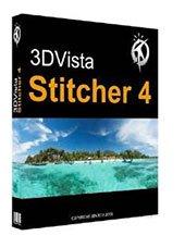 3DVista Stitcher 1