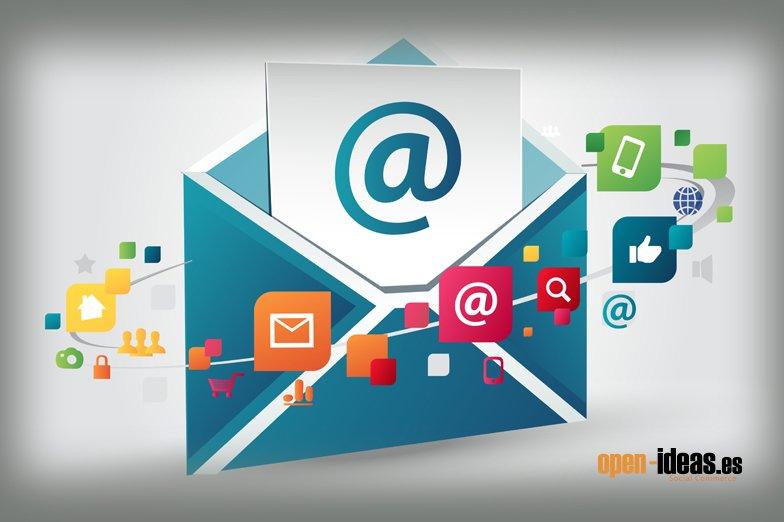 Cuida los detalles en los envíos de email marketing