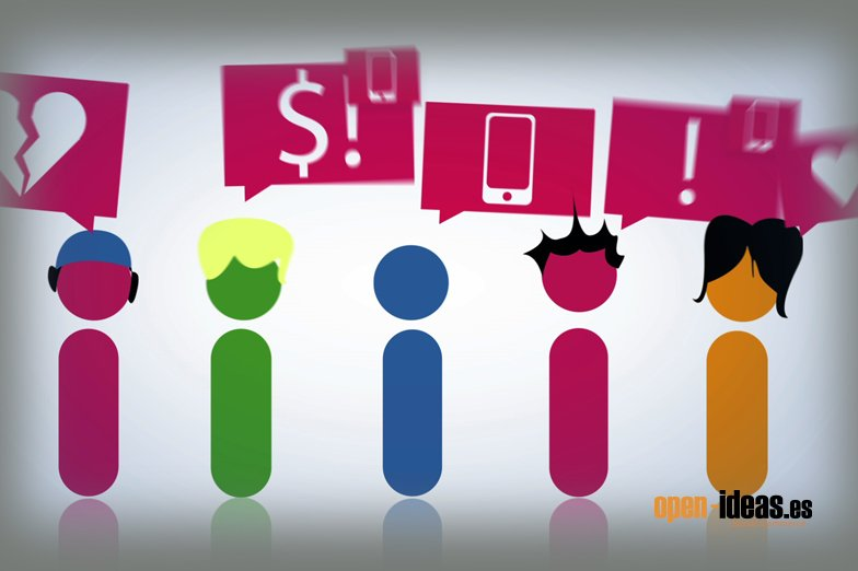 El social commerce es una ramificación del ecommerce