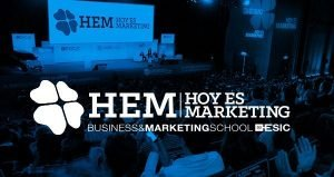 Agencia de marketing en Hoy es Marketing