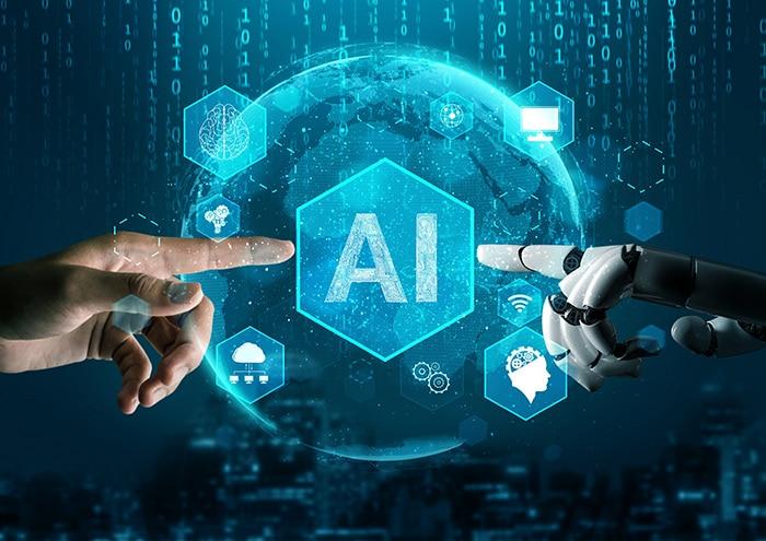 Regulaciones Inteligencia Artificial y Transformación Digital
