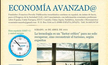 Open en los medios economia