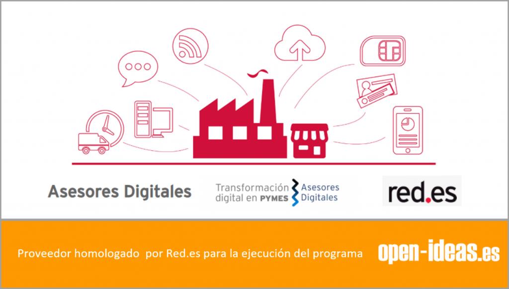 Programa Asesores Digitales
