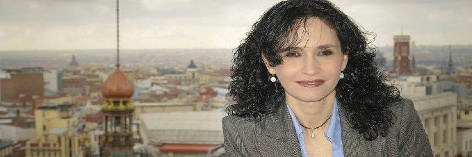 Soraya Garcia Merino tradedoubler grande