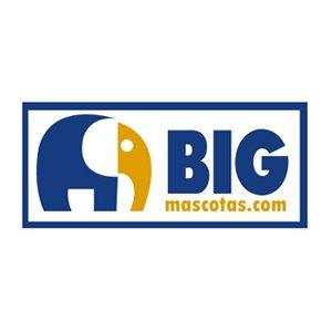 big-mascotas
