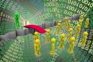 brecha digital empresarial