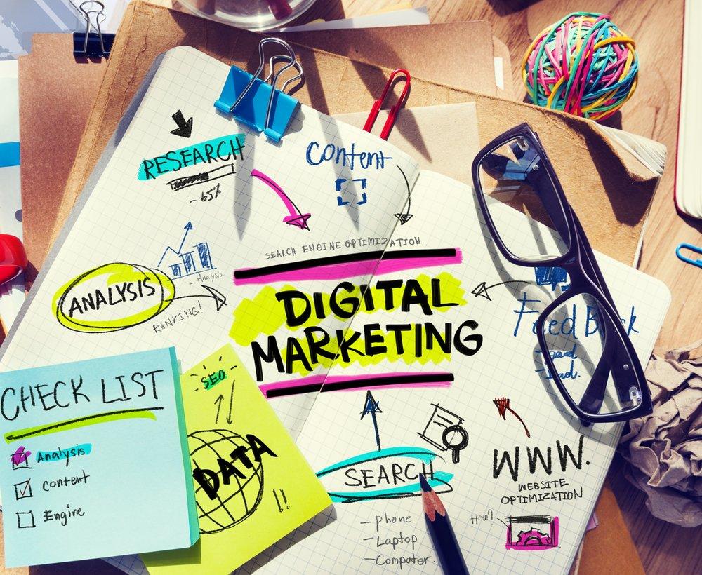 contenido de calidad en marketing