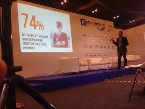 contenidos de calidad en marketing eshow 2015