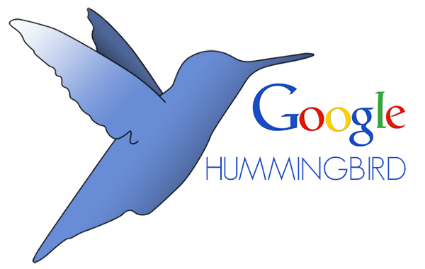 google-hummingbird