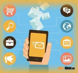 Cuida los detalles en tus envíos de email marketing