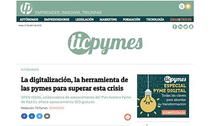 ticpymes